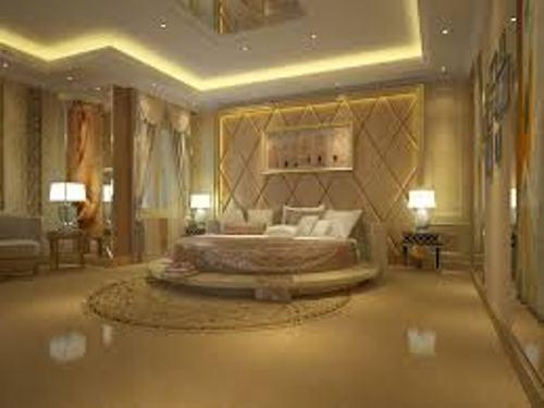Bedroom Luxury