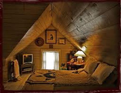 furniture attic. Furniture In An Attic Bedroom