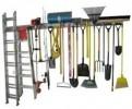 How To Organize Garden Tools In Garage: 4 Ideas