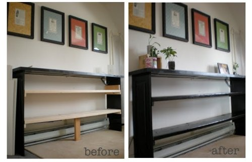 How To Arrange Furniture Around Baseboard Heaters  Guides Home Improvement Day