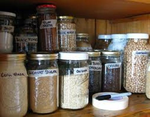 How to Organize a Kitchen Without Pantry