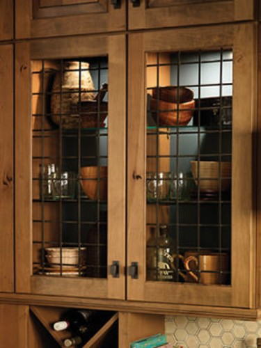 Kitchen Cabinet Contents Ideas