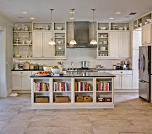 Kitchen Countertops Design