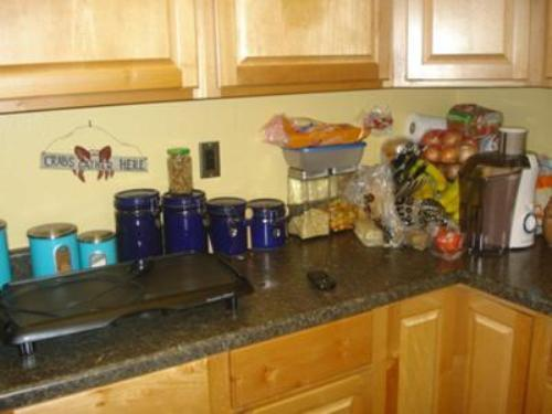 How To Arrange Kitchen Countertops 6 Guides Home