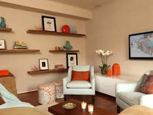 arrange furniture in a small apartment pic