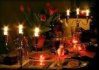 How To Decorate Dinner Table For Valentine's Day: 5 Steps To Make It Romantic
