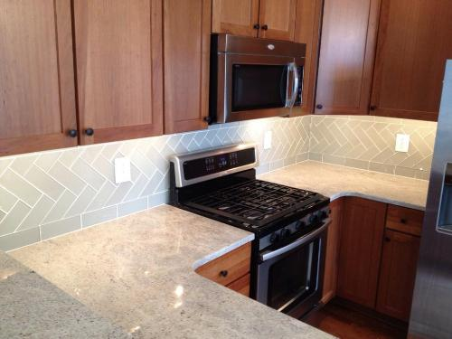Do You Need Backer Board for Kitchen Backsplash