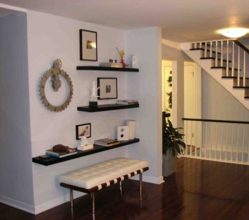 How To Decorate Floating Wall Shelves 5 Guides For