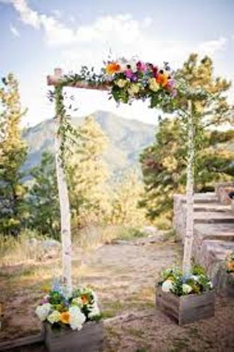 Garden Arch Design