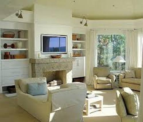 How to Decorate Awkward Shaped Living Rooms