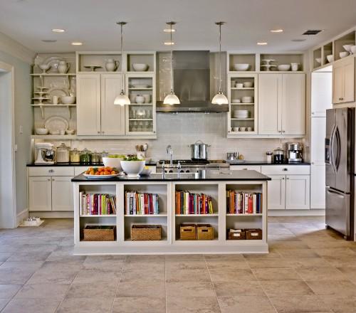 Modern Kitchen Cabinet