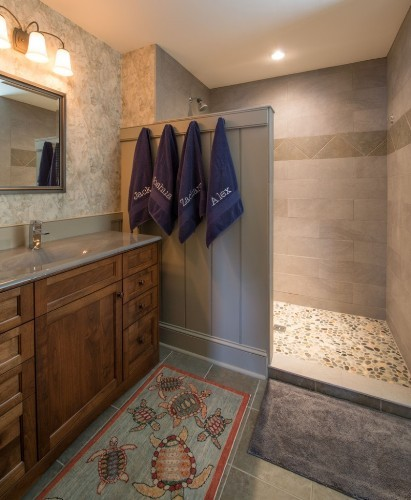 How To Fix Up Old Bathroom Cabinets 5 Tips To Make It New Home Improvement Day