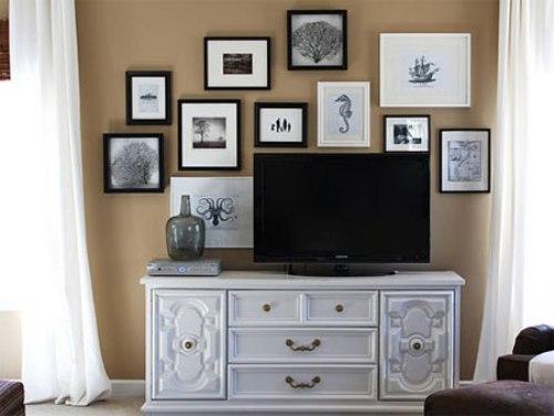 TV Armoire Ideas