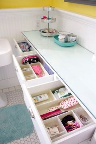 Bathroom Items Pictures