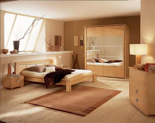 Beige Furniture Decor