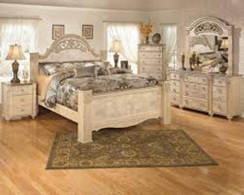Beige Furniture Style