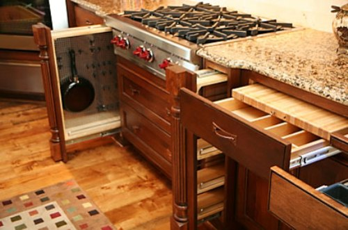 How To Arrange Kitchen Cabinets And Drawers 5 Guides For Easy Storage