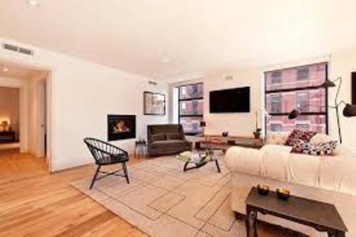 How to Arrange Living Room Apartment