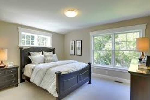 How to Decorate a Bedroom with Beige Walls