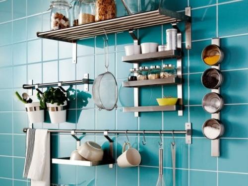 Kitchen Appliances Decor