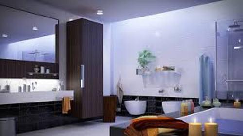 Large Bathroom Ideas