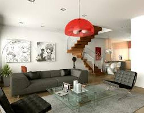 Living Room Accessories Decor