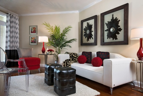 Living Room Accessories Facts