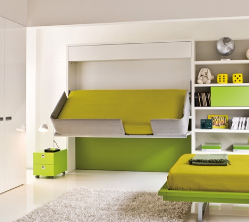 How To Arrange A Small Bedroom With A Bunk Bed 5 Guides