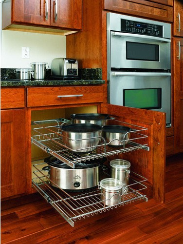 How to arrange kitchen cabinets and drawers 5 guides for for What is a perfect kitchen