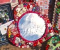 How To Decorate A Mirror Frame With Beads: 5 Tips For Sparkling Mirror