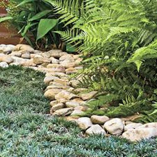 Amazing Garden Stones