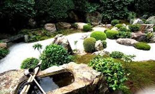 Chic Garden Stones