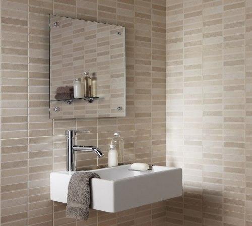 How to Arrange Bathroom Tiles
