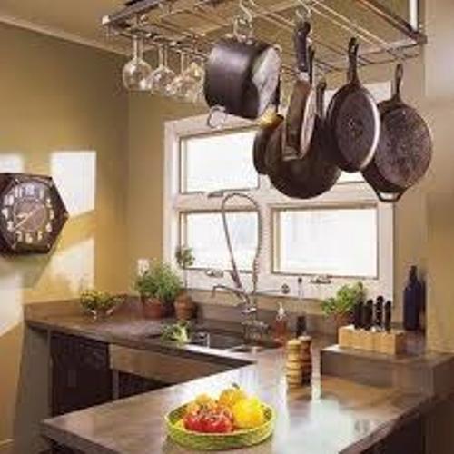 kitchen platform style