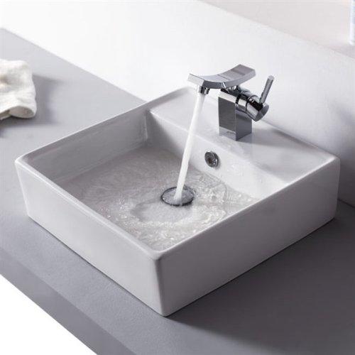 Acrylic Bathroom Basin