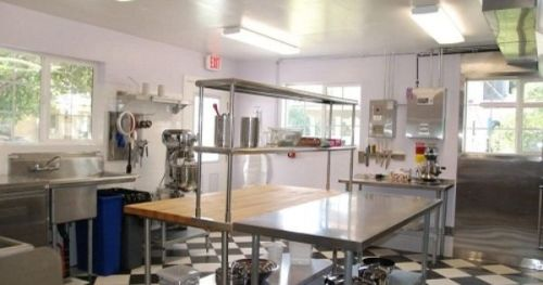 Bakery Kitchen Style