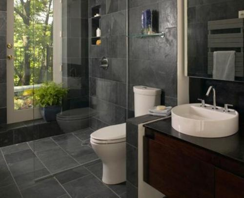 Bathroom Below Grade Ideas