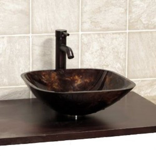 how to install a bathroom bowl sink 5 guides for outstanding look home improvement day. Black Bedroom Furniture Sets. Home Design Ideas