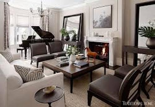 How to arrange a living room with a grand piano 5 ideas for Grand piano in living room