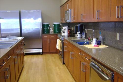How to Organize Kitchen Sink Area