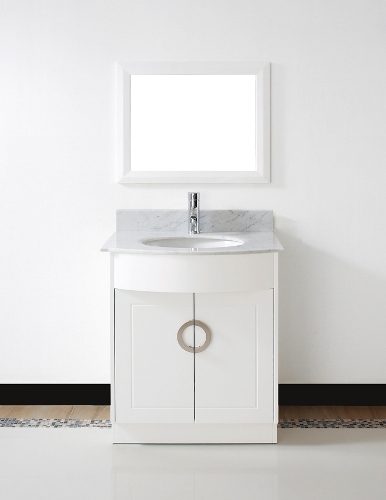How to Organize a Small Bathroom Counter
