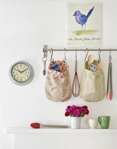 Kitchen Bag Ideas