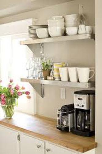Kitchen Bowl Decor