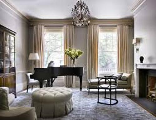 How To Arrange A Living Room With A Grand Piano 5 Ideas