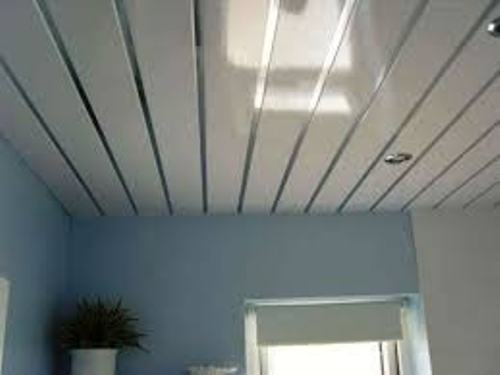 Stylish Bathroom Ceiling