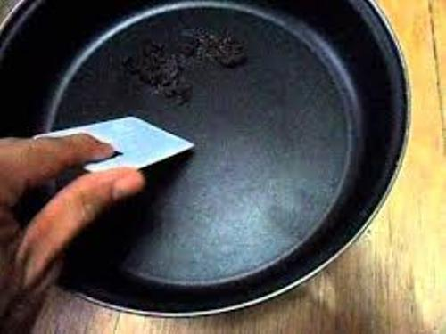 How To Clean A Burnt Non Stick Frying Pan 5 Tips For