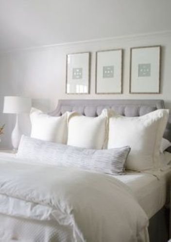 How to arrange bed pillows on king bed 5 guides to follow for How to make a bed nicely
