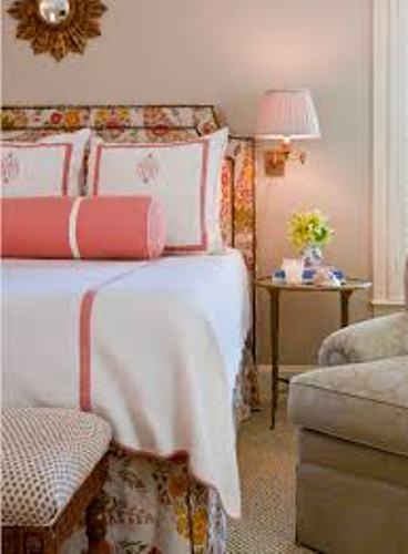 Pillows on a Cal King Bed Images
