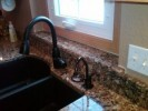 How to Install Bathroom Faucet on Granite Countertop: 5 Beautiful Ideas