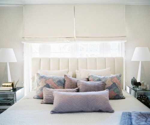 How To Arrange Decorative Pillows On A Bed: 5 Guides For Cozy Bed Home Improvement Day